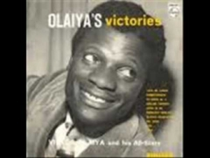 Victor Olaiya - Aiye Soro / Lekeleke